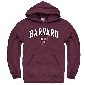 Campus Colors College Sweatshirt