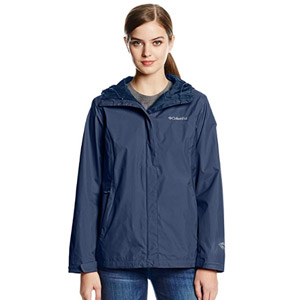 Columbia Arcadia II Waterproof Rain Jacket