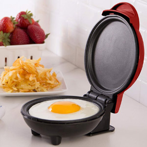 Dash Mini Griddle Maker