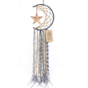 Dremisland Blue Dream Catcher