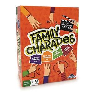 Family Charades