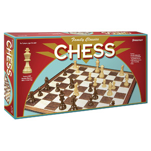Family Classics Chess