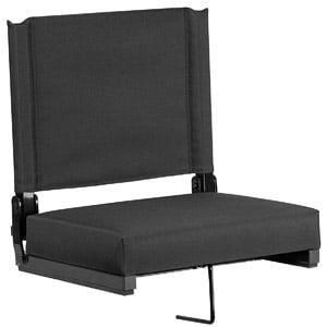 Flash Furniture Comfort Bleacher Seat