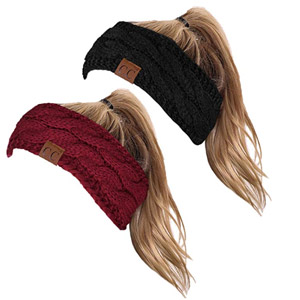 Funky Junque Headband Ear Warmer