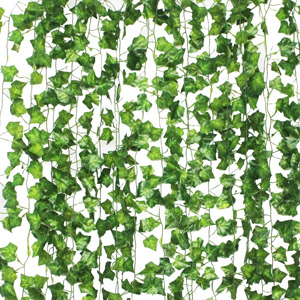 GPARK Artificial Ivy Garland