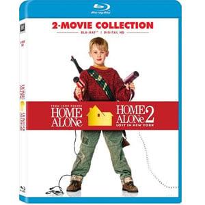 Home Alone 1+2