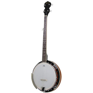 Jameson 5-String Banjo