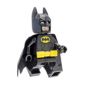 LEGO Batman Movie Alarm Clock