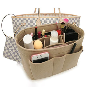 LEXSION Purse Organizer
