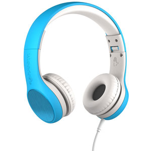 LilGadgets Connect+ Pro Wired Headphones