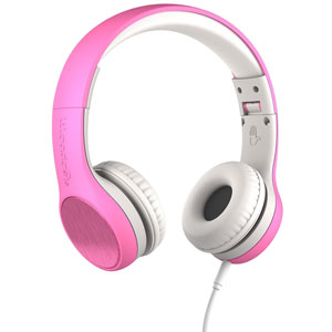 LilGadgets Connect+ Wired Headphones