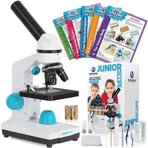 Omano JuniorScope Microscope
