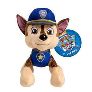 Paw Patrol Plush Pup Pals