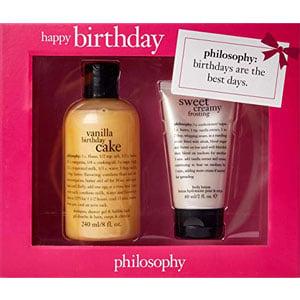 Philosophy Happy Birthday 2-Pc Kit