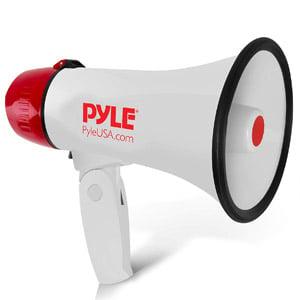 Pyle Megaphone Speaker