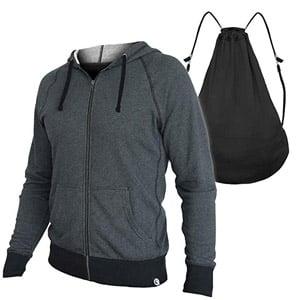 Quikflip 2-in-1 Backpack Hoodie