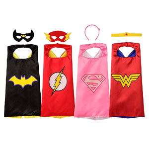 Rubies Super Hero Cape Set