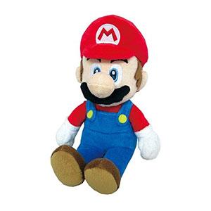Super Mario Stuffed Plush