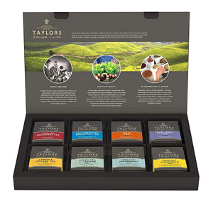 Taylors of Harrogate Classic Tea Variety Box