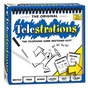 Telestrations 8 Player