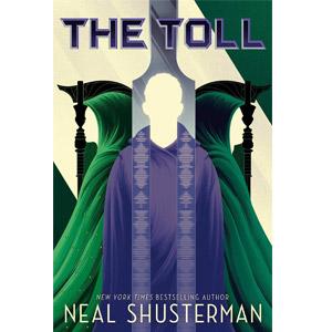 The Toll (3) (Arc of a Scythe)