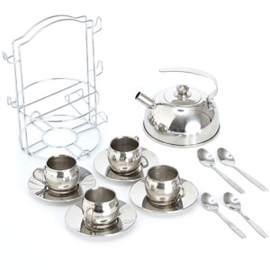 Timy Play Tea Party Set, 14 Pcs