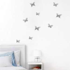 Umbra Mariposa Butterfly Wall Decor