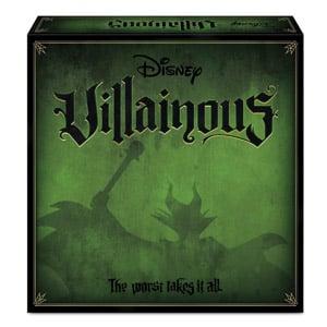 Disney Villanous
