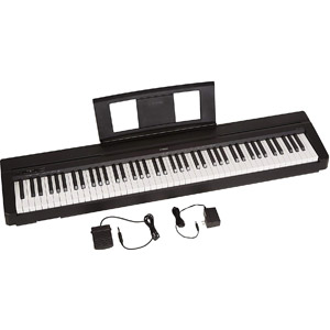 Yamaha P71 88-Key Piano