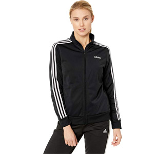 adidas 3-Stripes Tricot Track Jacket