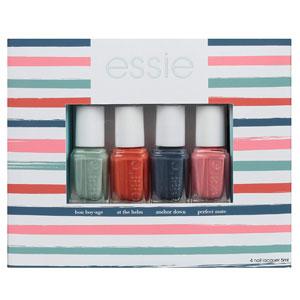 Essie Gift Set