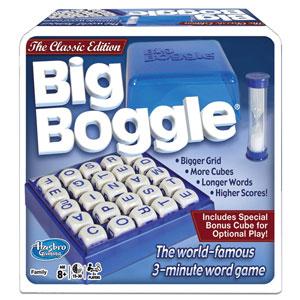 Big Boggle