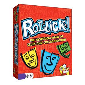 Rollick!