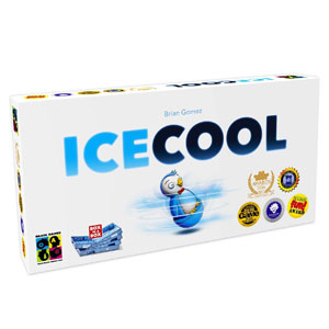 Brain Games ICECOOL