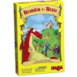 Brandon The Brave