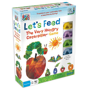 Lets Feed The Very Hungry Caterpillar