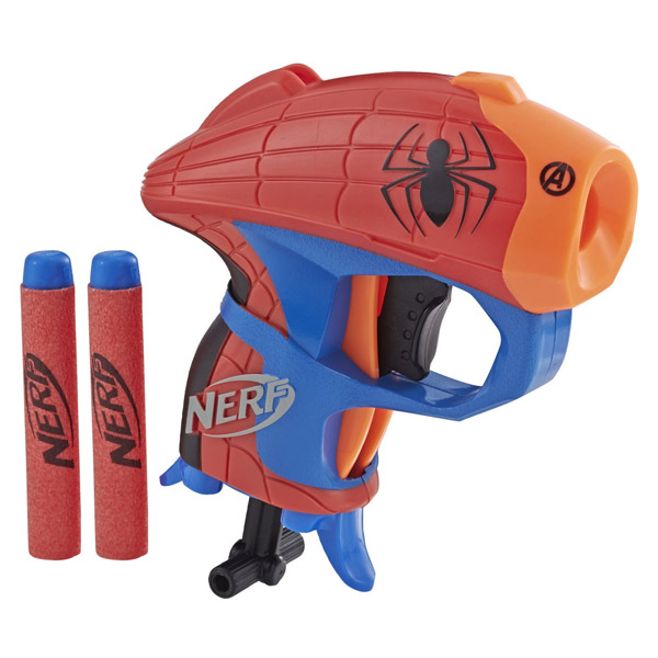 NERF MICROSHOTS MARVEL Blaster Assortment