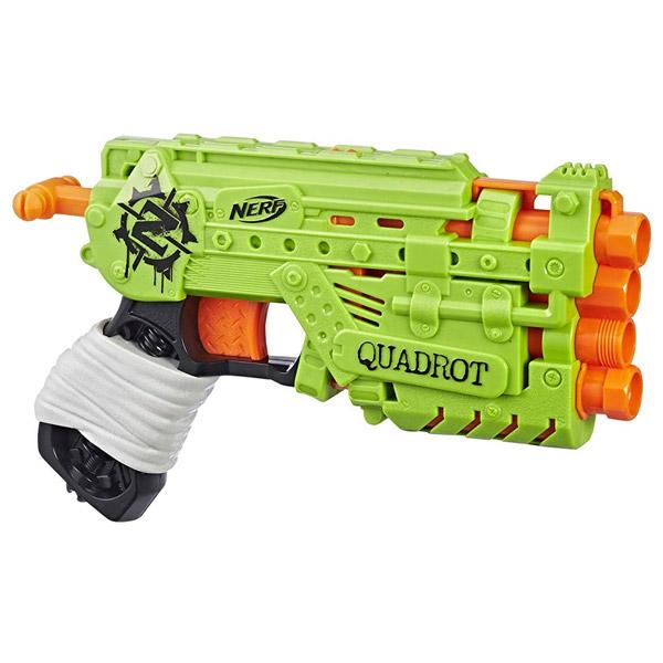 New Nerf Guns of 2019