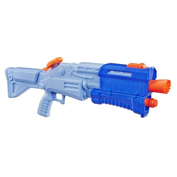NERF SUPER SOAKER FORTNITE TS-R Water Blaster