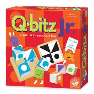 Q-bits Jr.