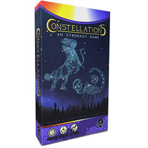 Xtronaut Constellations