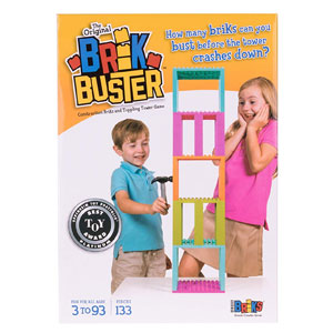 Strictly Briks Brik Buster