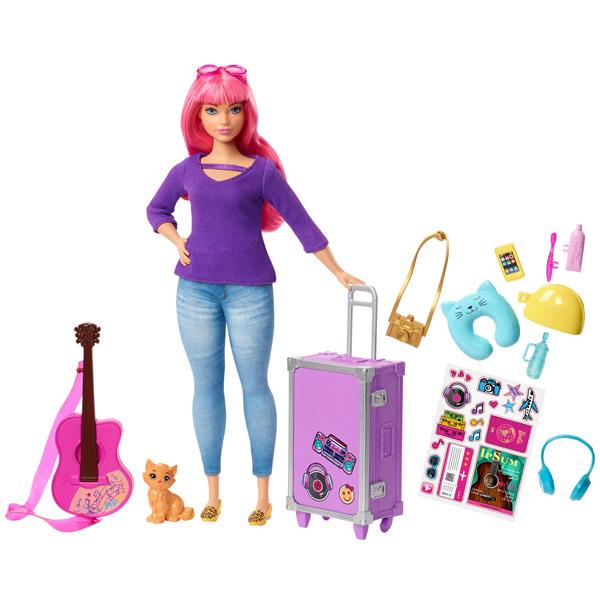 Barbie Doll & Accessories Daisy