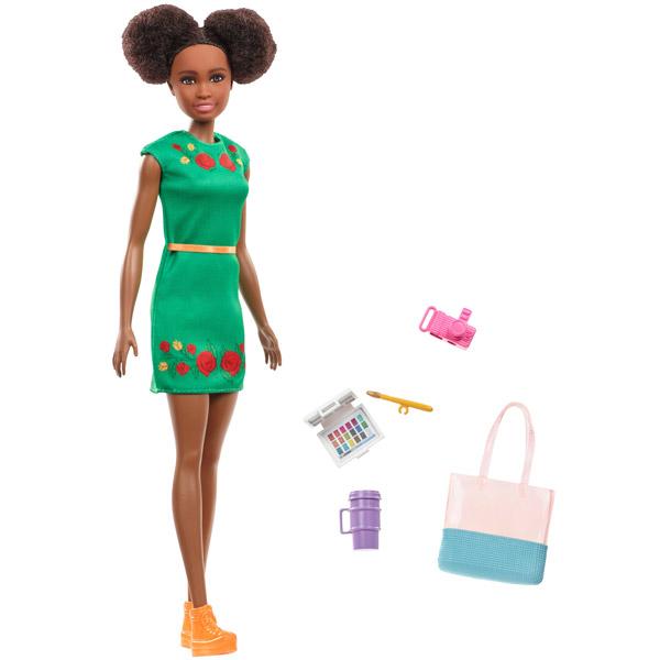 Barbie Doll & Accessories Nikki
