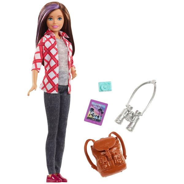Barbie Doll & Accessories Skipper