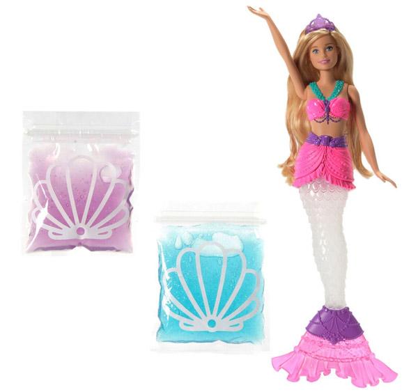 Barbie Slime Mermaid