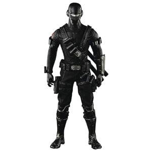 "G.I. Joe 12"" Snake Eyes Collectible Figure"