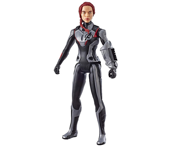 MARVEL AVENGERS: ENDGAME TITAN HERO SERIES 12-INCH Figure Assortment