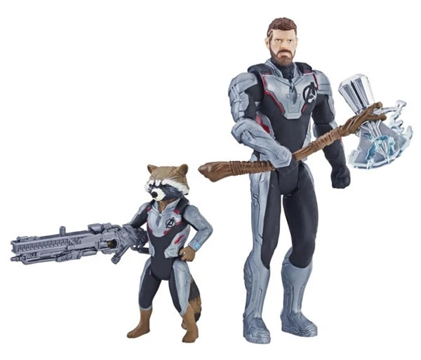 MARVEL AVENGERS: ENDGAME 2-PACK