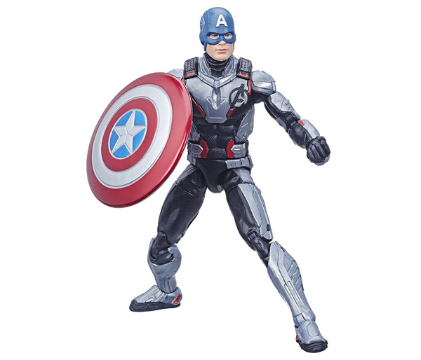MARVEL AVENGERS: ENDGAME LEGENDS SERIES 6-INCH Figure Assortment